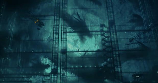 Lộ diện vũ trụ điện ảnh quái vật mới của Godzilla, dọa soán ngôi cả Marvel và DC - Ảnh 2.