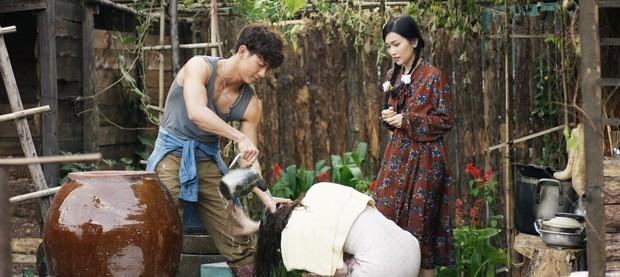 Nhìn hội soái ca siêng cởi, fan chỉ ước những nam thần này cũng chịu khó hở hơn trên màn ảnh Việt - Ảnh 5.