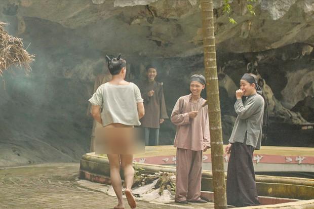Nhìn hội soái ca siêng cởi, fan chỉ ước những nam thần này cũng chịu khó hở hơn trên màn ảnh Việt - Ảnh 23.
