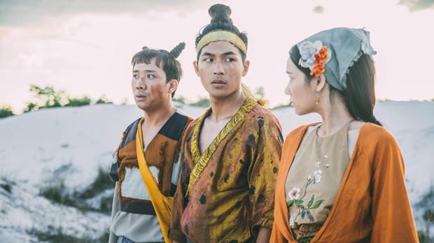 Nhìn hội soái ca siêng cởi, fan chỉ ước những nam thần này cũng chịu khó hở hơn trên màn ảnh Việt - Ảnh 33.