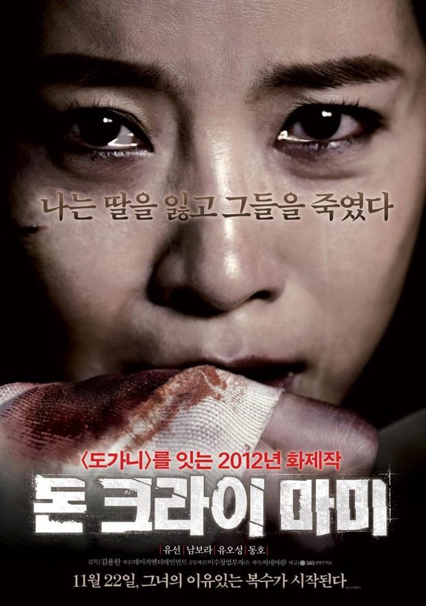 Nỗi ám ảnh tội ác: Hàng loạt dự án phim Hàn Quốc khắc họa những vụ án chân thực đến kinh hoàng! - Ảnh 9.