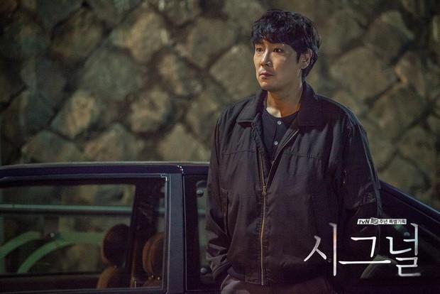 Nỗi ám ảnh tội ác: Hàng loạt dự án phim Hàn Quốc khắc họa những vụ án chân thực đến kinh hoàng! - Ảnh 5.
