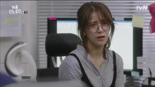 Tưởng làm idol quốc tế bận rộn lắm, hóa ra Ji Min (BTS) vẫn chăm chỉ đi làm cameo loạt phim truyền hình Hàn vì lí do này đây! - Ảnh 10.