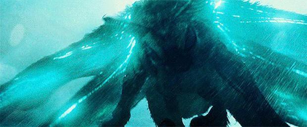 Điểm danh 11 quái thú siêu to khổng lồ từng khuấy đảo Vũ trụ Quái Vật Godzilla, thêm 2 em dự bị hấp dẫn không kém - Ảnh 10.