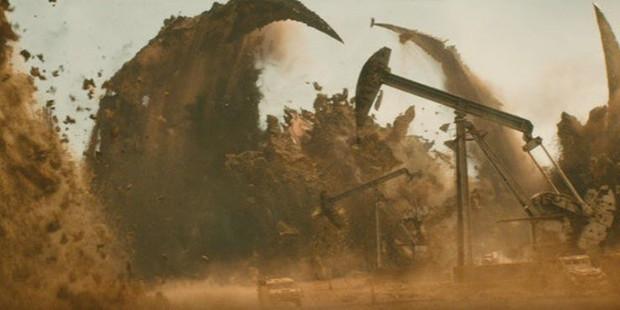 Điểm danh 11 quái thú siêu to khổng lồ từng khuấy đảo Vũ trụ Quái Vật Godzilla, thêm 2 em dự bị hấp dẫn không kém - Ảnh 12.