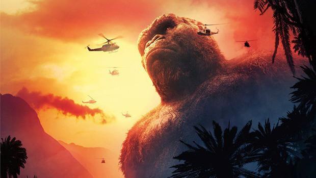 Lộ diện vũ trụ điện ảnh quái vật mới của Godzilla, dọa soán ngôi cả Marvel và DC - Ảnh 4.