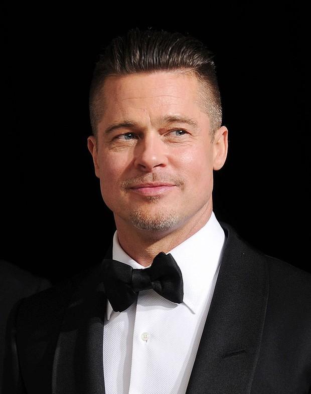Sao Hollywood thừa nhận hành nghề khiêu dâm: Lady Gaga và tài tử Avengers cũng không gây sốc bằng Brad Pitt - Ảnh 4.