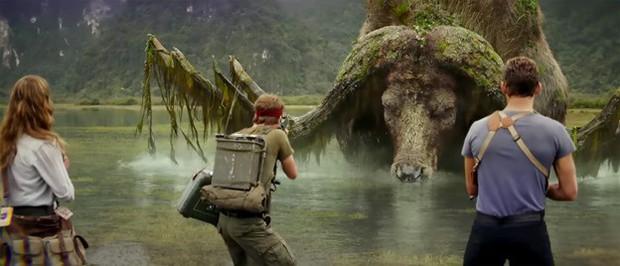Điểm danh 11 quái thú siêu to khổng lồ từng khuấy đảo Vũ trụ Quái Vật Godzilla, thêm 2 em dự bị hấp dẫn không kém - Ảnh 4.