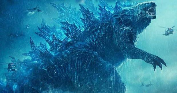 Lộ diện vũ trụ điện ảnh quái vật mới của Godzilla, dọa soán ngôi cả Marvel và DC - Ảnh 7.