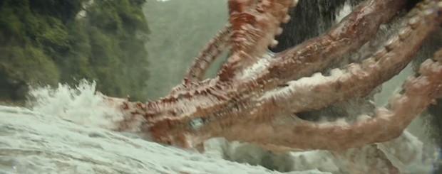 Điểm danh 11 quái thú siêu to khổng lồ từng khuấy đảo Vũ trụ Quái Vật Godzilla, thêm 2 em dự bị hấp dẫn không kém - Ảnh 6.