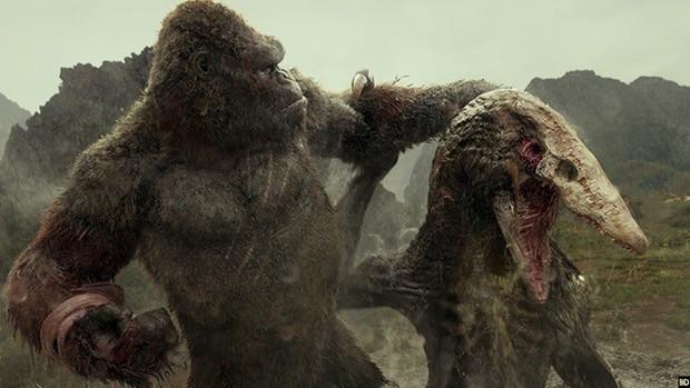 Lộ diện vũ trụ điện ảnh quái vật mới của Godzilla, dọa soán ngôi cả Marvel và DC - Ảnh 10.