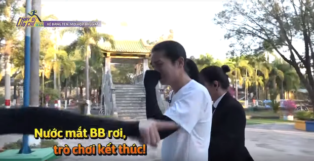 """Running Man: Không ngờ có ngày BB Trần phải gọi Khởi My là """"bậc thầy phản bội""""! - Ảnh 6."""