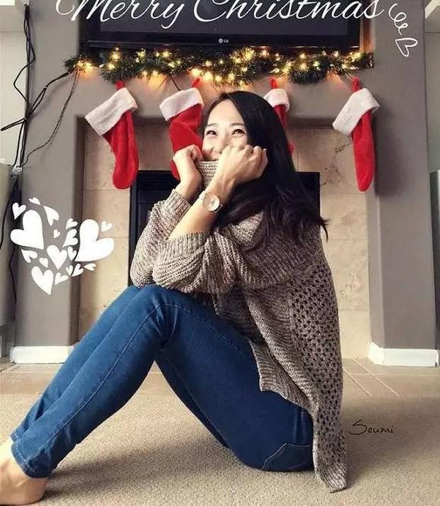 Từ 70kg xuống 47kg, cô nàng người Hàn gây bất ngờ vì kế hoạch tự lấy lại vóc dáng sau sinh tại nhà quá hoàn hảo - Ảnh 1.