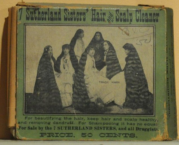 7 chị em công chúa tóc mây thời Victoria: Giàu sang nhờ vẻ ngoài kỳ ảo nhưng tan rã vì những mối tình sai lầm, cuối đời đầy bi kịch - Ảnh 4.