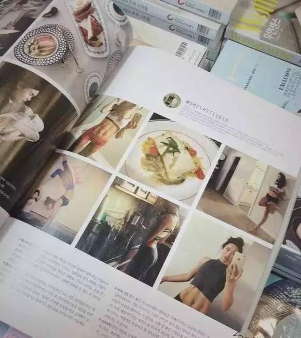 Từ 70kg xuống 47kg, cô nàng người Hàn gây bất ngờ vì kế hoạch tự lấy lại vóc dáng sau sinh tại nhà quá hoàn hảo - Ảnh 25.