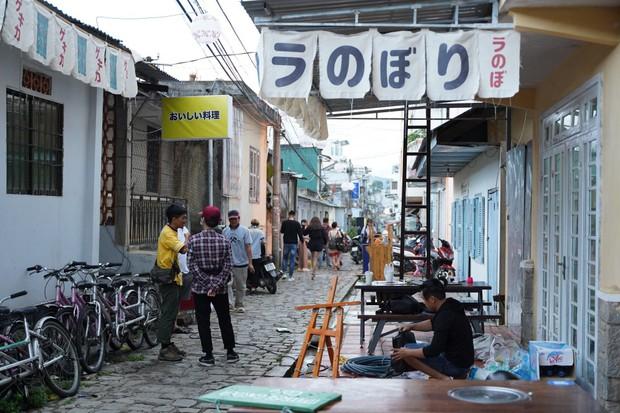 Cứ tưởng là quay ở Nhật Bản, ai dè MV mới của OnlyC lại được thực hiện tại một con dốc vô cùng nổi tiếng ở Đà Lạt! - Ảnh 10.