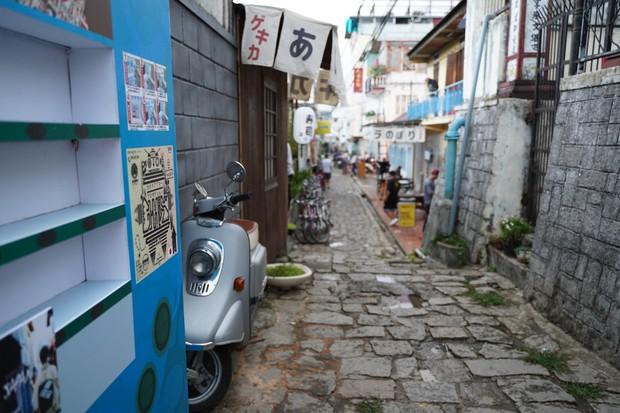 Cứ tưởng là quay ở Nhật Bản, ai dè MV mới của OnlyC lại được thực hiện tại một con dốc vô cùng nổi tiếng ở Đà Lạt! - Ảnh 16.
