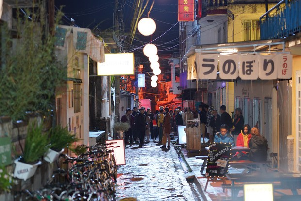 Cứ tưởng là quay ở Nhật Bản, ai dè MV mới của OnlyC lại được thực hiện tại một con dốc vô cùng nổi tiếng ở Đà Lạt! - Ảnh 18.
