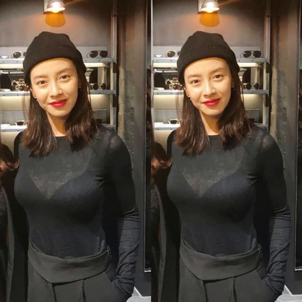 Cả dàn Running Man gây sốt khi đến ủng hộ sự kiện của HaHa, Song Ji Hyo đặc biệt được chú ý vì body quá nóng bỏng - Ảnh 5.
