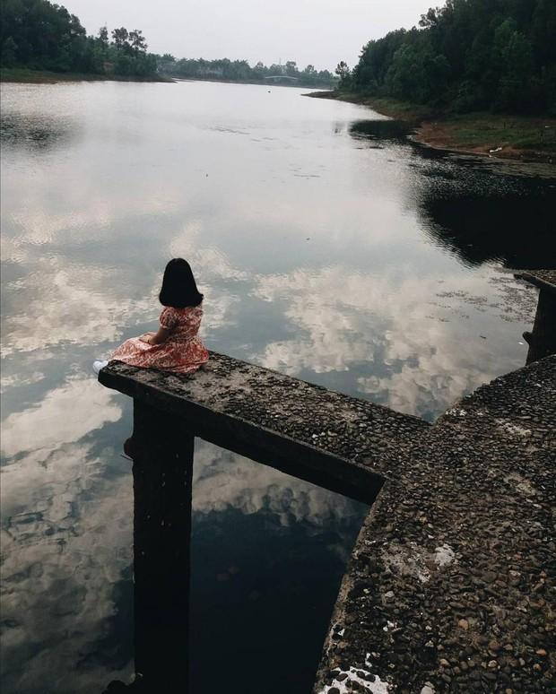 """Công viên nước bị bỏ hoang ở Huế bỗng dưng """"hot"""" trở lại sau 15 năm: Bí ẩn """"ma mị"""" mãi vẫn chưa có lời giải đáp - Ảnh 21."""
