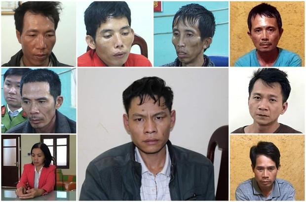 Mẹ nữ sinh giao gà bị sát bị sát hại ở Điện Biên có mối quan hệ làm ăn với Vì Văn Toán trước khi đối tượng này đi tù - Ảnh 1.