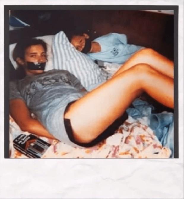 Bức ảnh polaroid ám ảnh: Hé lộ giây phút cuối đời của 2 nạn nhân nhỏ tuổi hay bí ẩn không lời giải suốt hơn 3 thập kỷ? - Ảnh 2.