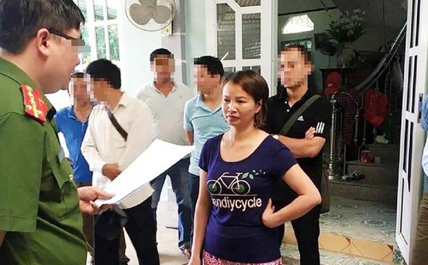 Luật sư tiết lộ: Mẹ nữ sinh giao gà ở Điện Biên mới gọi 1 tuần trước khi bị bắt - Ảnh 1.