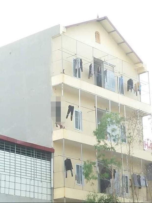 Bắc Giang: Nghi án nam thanh niên sát hại bạn gái trong phòng trọ rồi treo cổ tự tử - Ảnh 1.