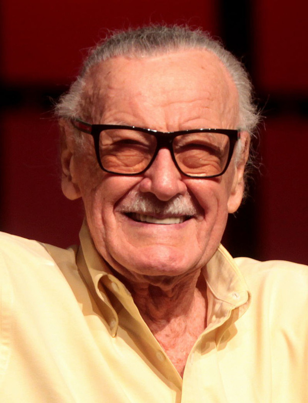 Kẻ ác hại bố già MARVEL bị bắt, lột trần sự thật chấn động những năm cuối đời của Stan Lee - Ảnh 1.