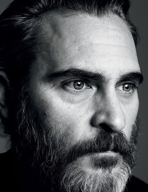 Joaquin Phoenix: Gã Joker điên loạn, khác biệt trên màn ảnh rộng lẫn cuộc sống đời thực! - Ảnh 13.