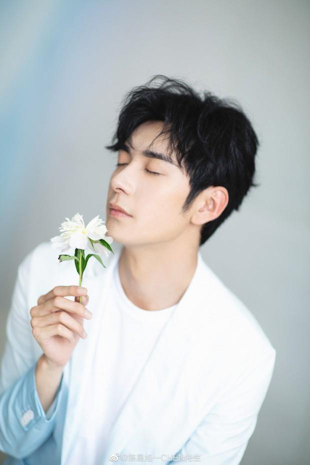 5 diễn viên Hoa ngữ khiến chị em đua nhau nhập viện vì quá đẹp trai nửa đầu năm 2019! - Ảnh 15.