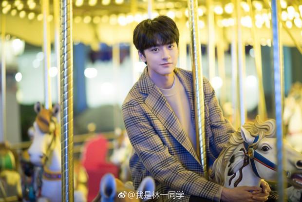 5 diễn viên Hoa ngữ khiến chị em đua nhau nhập viện vì quá đẹp trai nửa đầu năm 2019! - Ảnh 19.