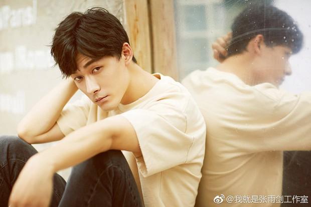 5 diễn viên Hoa ngữ khiến chị em đua nhau nhập viện vì quá đẹp trai nửa đầu năm 2019! - Ảnh 26.
