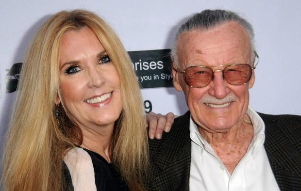 Kẻ ác hại bố già MARVEL bị bắt, lột trần sự thật chấn động những năm cuối đời của Stan Lee - Ảnh 4.