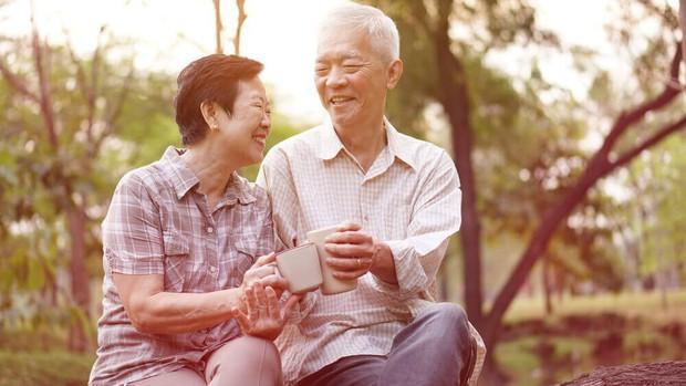 """Bí quyết sống """"bất tử"""" của người Nhật Bản chỉ gói gọn đơn giản trong MỘT TỪ mà khiến hàng triệu người trên thế giới học tập, có người dành cả đời cũng chưa ngộ ra được - Ảnh 4."""