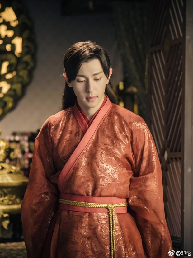 5 diễn viên Hoa ngữ khiến chị em đua nhau nhập viện vì quá đẹp trai nửa đầu năm 2019! - Ảnh 6.