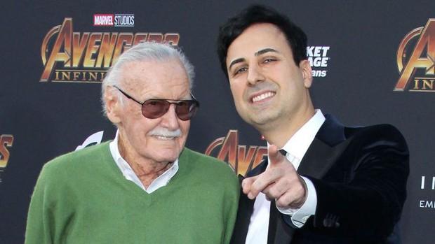 Kẻ ác hại bố già MARVEL bị bắt, lột trần sự thật chấn động những năm cuối đời của Stan Lee - Ảnh 8.