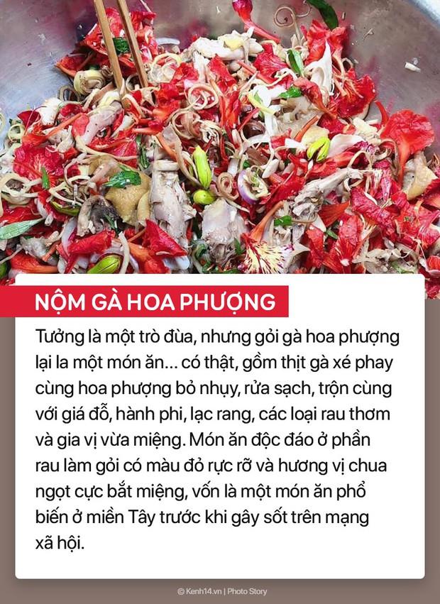 7 món gỏi, nộm lạ lẫm khiến Việt Nam xứng danh thiên đường bóp gỏi, hoa quả cây cối gì cũng có thể làm nộm! - Ảnh 7.