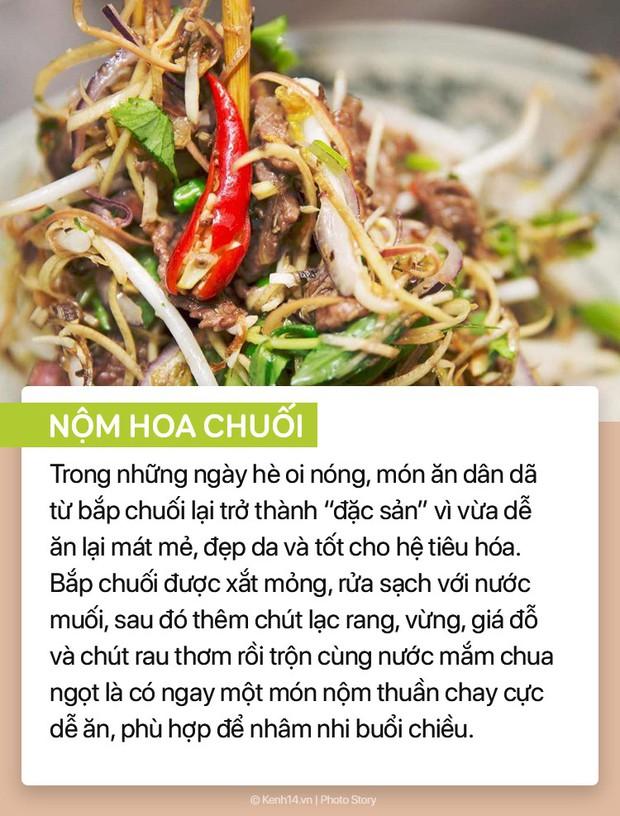 7 món gỏi, nộm lạ lẫm khiến Việt Nam xứng danh thiên đường bóp gỏi, hoa quả cây cối gì cũng có thể làm nộm! - Ảnh 9.