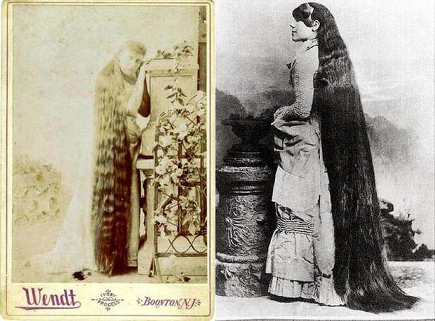 7 chị em công chúa tóc mây thời Victoria: Giàu sang nhờ vẻ ngoài kỳ ảo nhưng tan rã vì những mối tình sai lầm, cuối đời đầy bi kịch - Ảnh 6.