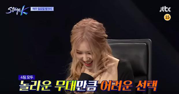 Lâu lắm BLACKPINK mới quay show thực tế Hàn Quốc nhưng nhà đài lại quá ưu ái Jennie? - Ảnh 6.