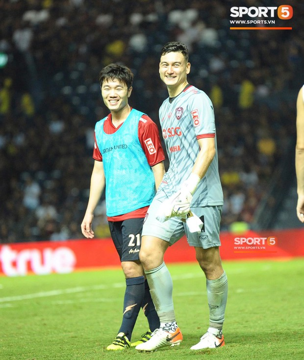 Đội bóng Thái Lan tuyên bố muốn sở hữu cậu út Đoàn Văn Hậu của tuyển Việt Nam - Ảnh 2.