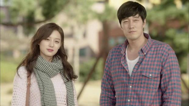 Trước khi yêu Song Joong Ki, Kim Ji Won dính thính cực mạnh từ 5 nam thần màn ảnh này: Số 6 còn bị đồn hẹn hò! - Ảnh 17.