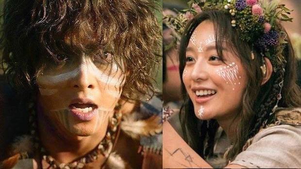 Trước khi yêu Song Joong Ki, Kim Ji Won dính thính cực mạnh từ 5 nam thần màn ảnh này: Số 6 còn bị đồn hẹn hò! - Ảnh 2.