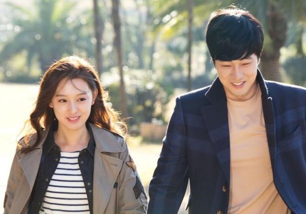 Trước khi yêu Song Joong Ki, Kim Ji Won dính thính cực mạnh từ 5 nam thần màn ảnh này: Số 6 còn bị đồn hẹn hò! - Ảnh 18.