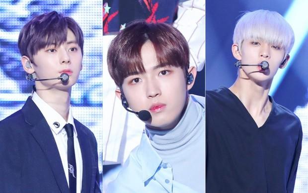 HLV Produce X 101 khen giọng của 6 thần tượng: Thành viên Wanna One lột xác, BLACKPINK có 2 đại diện - Ảnh 1.