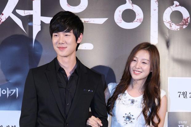 Trước khi yêu Song Joong Ki, Kim Ji Won dính thính cực mạnh từ 5 nam thần màn ảnh này: Số 6 còn bị đồn hẹn hò! - Ảnh 21.
