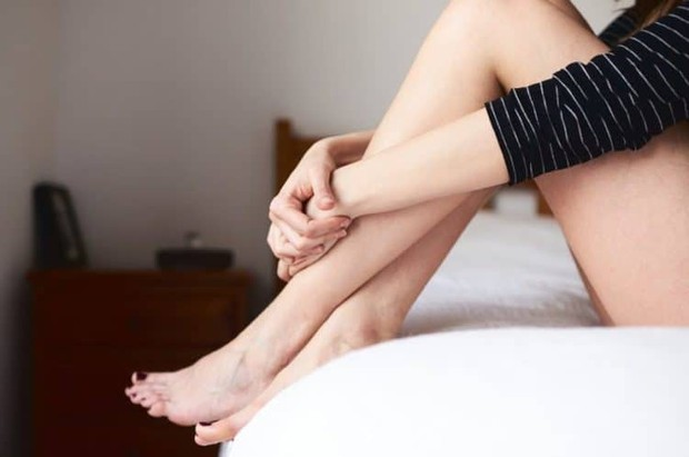 6 triệu chứng không thể xem thường ở vùng kín mà con gái nên đặc biệt chú ý - Ảnh 5.