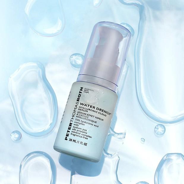 Làm da mướt nhưng chẳng nhờn dính, 6 chai serum này sẽ cứu bạn khỏi thảm họa mặt như chảo dầu khi dưỡng ẩm ngày hè - Ảnh 6.