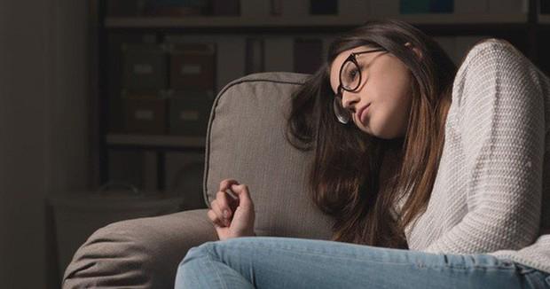 6 triệu chứng không thể xem thường ở vùng kín mà con gái nên đặc biệt chú ý - Ảnh 6.